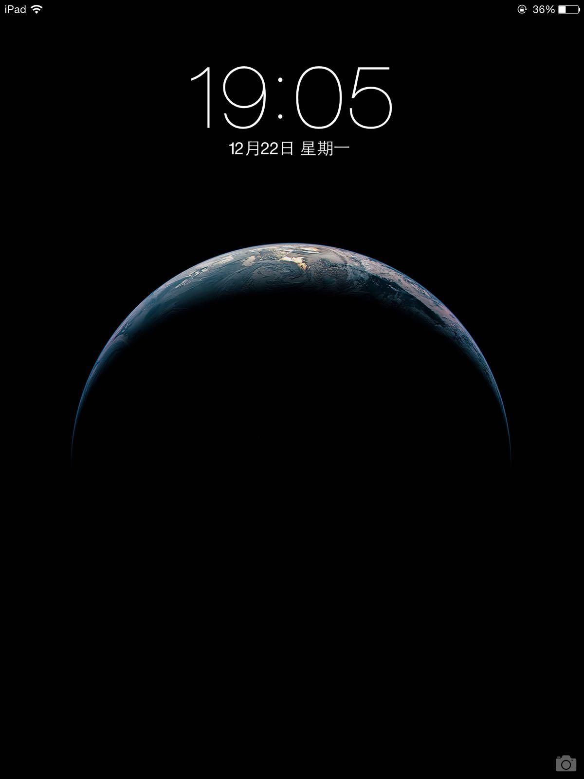 苹果锁屏界面有一个相机的logo按着划上去才能拍照哦  oppo支持黑屏图片
