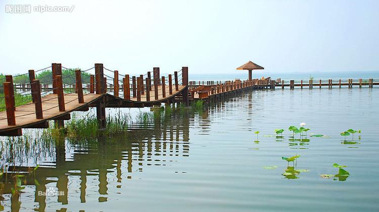 长兴县的风景名胜