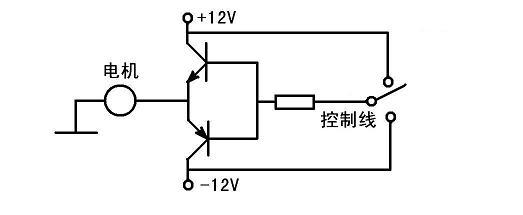 不过我觉得12v电机工作电压降到11.3v不一定有太大影响.