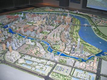 临河规划图有小区的和楼房的要哪个