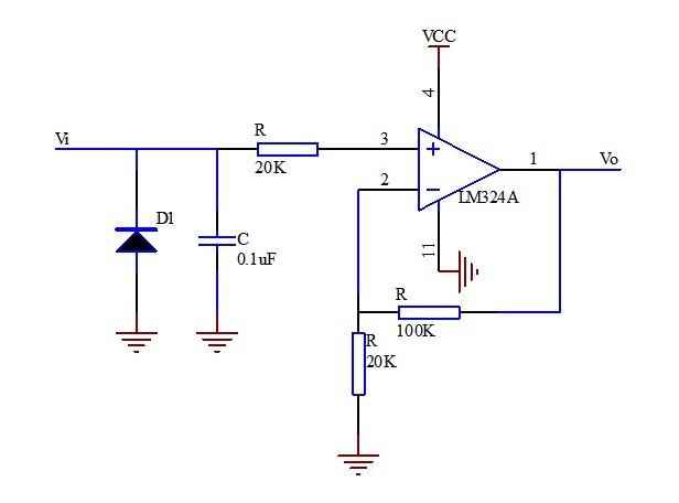 信号放大器的工作原理?能实现信号放大的范围是多少?