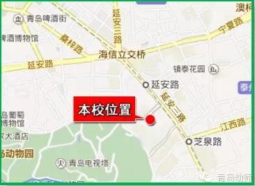 青岛市幼儿师范学校有哪些专业