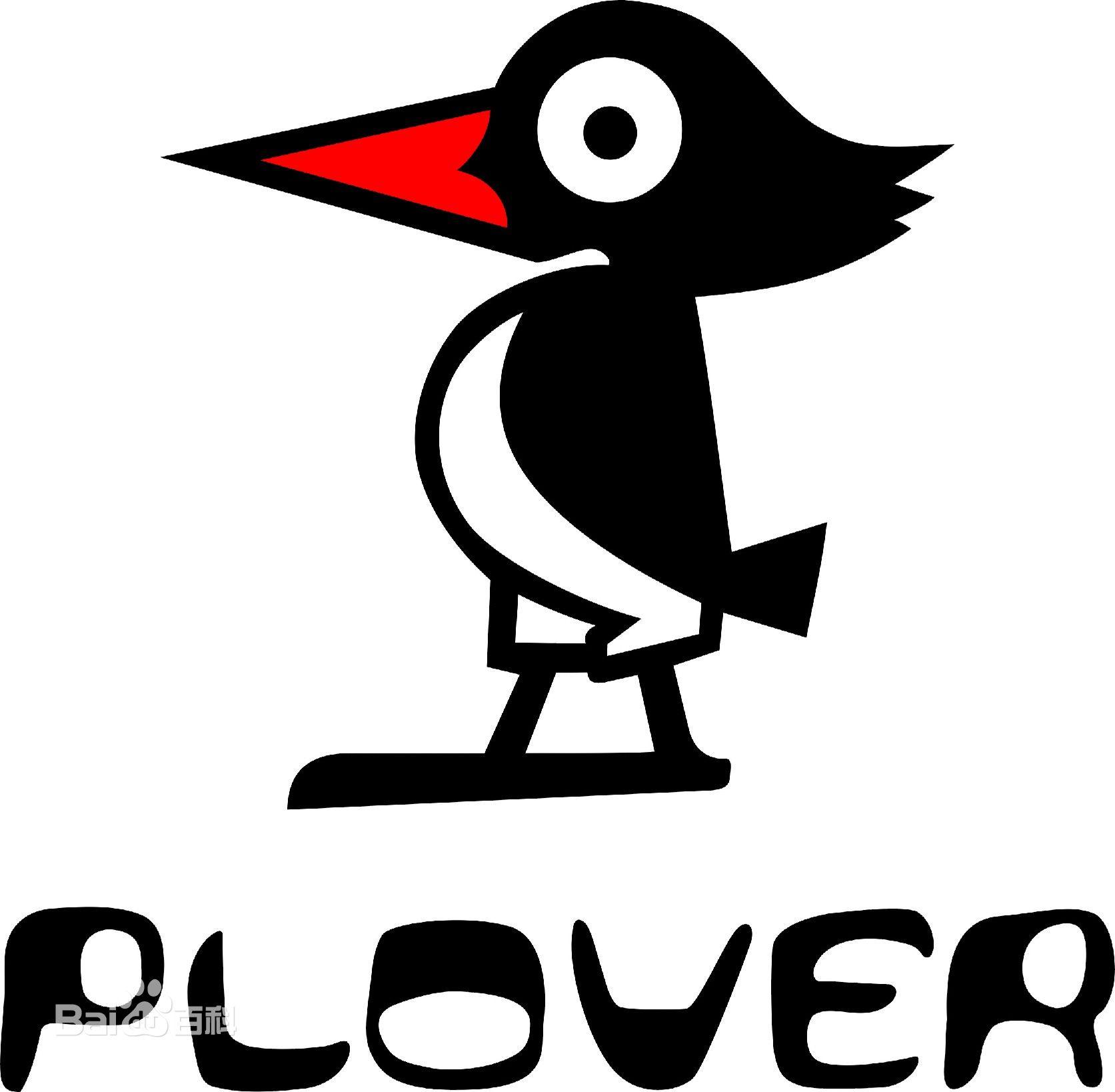 皮包上一个鸟形的商标是什么牌子