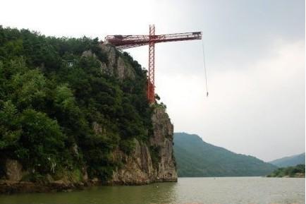国内最高蹦极_中国最高的蹦极在那里?