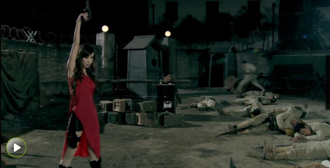打日本鬼子的游戏_爱情公寓2里面一菲打日本鬼子是第几集?