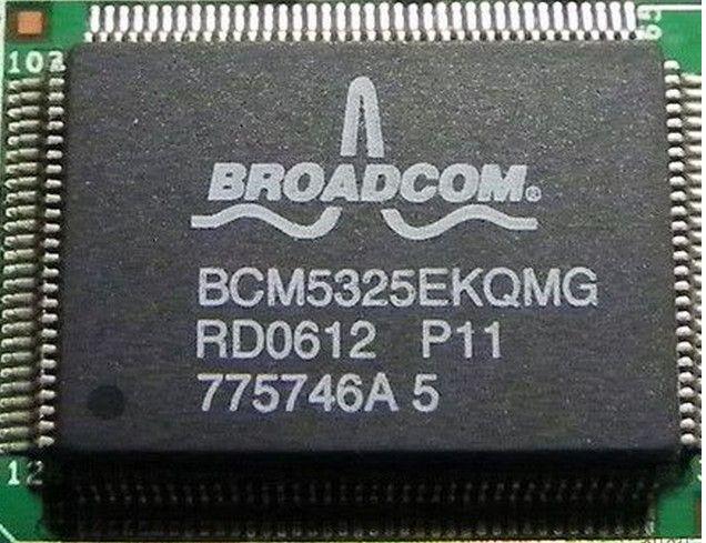 电路板 636_489