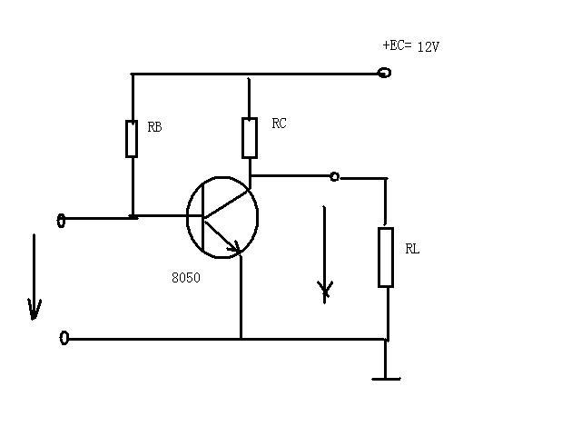 三极管放大电压的电路要满足什么条件才能放大电压?