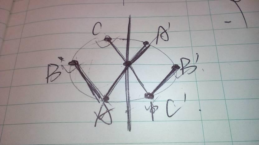 桑塔纳汽车标志是中心对称图形还是轴对称图形?还是两