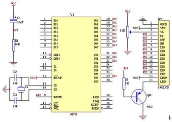 电路 电路图 电子 原理图 350_247