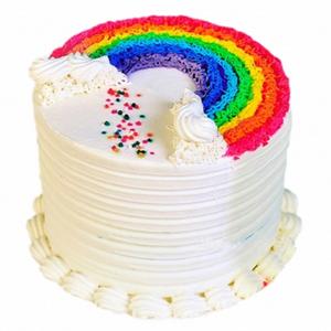 求给设计一个exo蛋糕样式