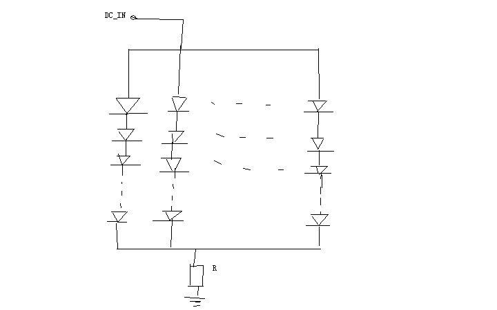 led驱动电路怎么设计