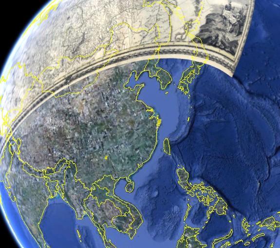 google地球下载_谷歌地球