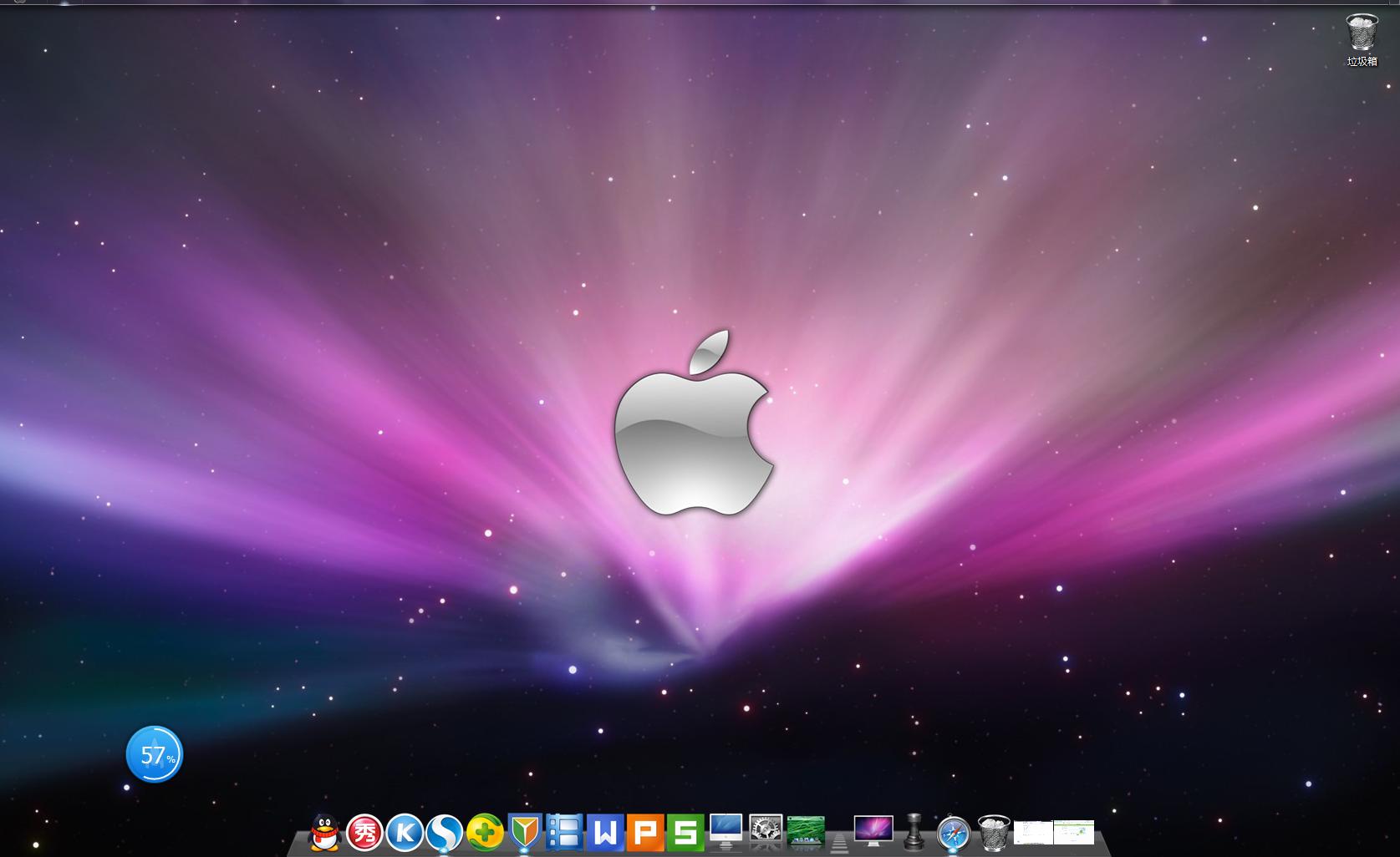苹果六主屏幕可爱壁纸