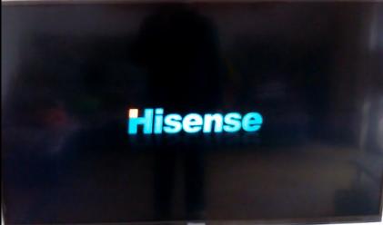 海信智能电视怎么设置开机界面图片