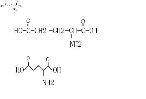 其中谷氨酸就有c-c 抢首赞 已赞过 已踩过   你对这个回答的评价是?图片