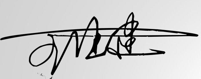 苏字签名设计