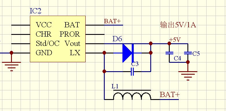 推荐使用fm6316芯片,外围器件少,电路简单稳定 电路中期间表: 1,芯片