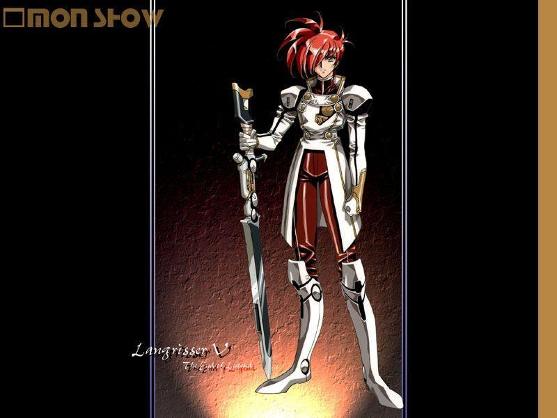 �����5_梦幻模拟战5    西格玛   强袭型魔光剑