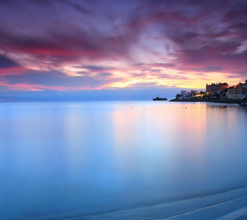 求好看的图片,大自然,大海,当桌面壁纸