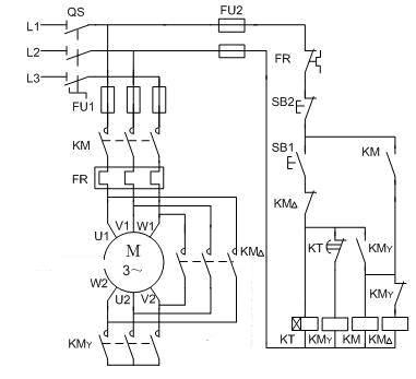 1,串接电阻或电抗器的降压启动 2,星型---三角形降压启动 3,自耦变压