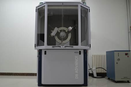 x射线衍射仪的基本构造