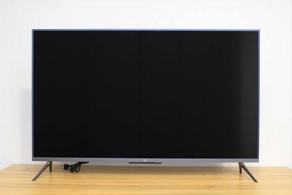 小米55寸电视长宽多少图片