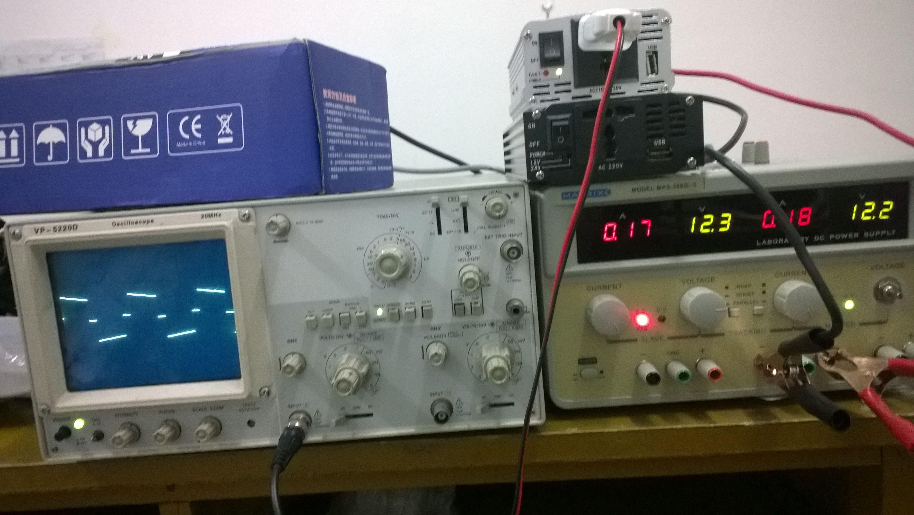 纯正弦波和修正弦波逆变器有什么区别