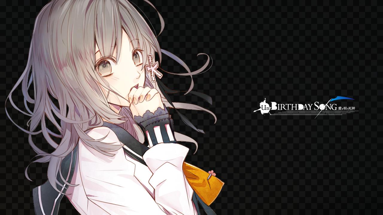 【un:birthday song爱を呗う死神】游戏插画