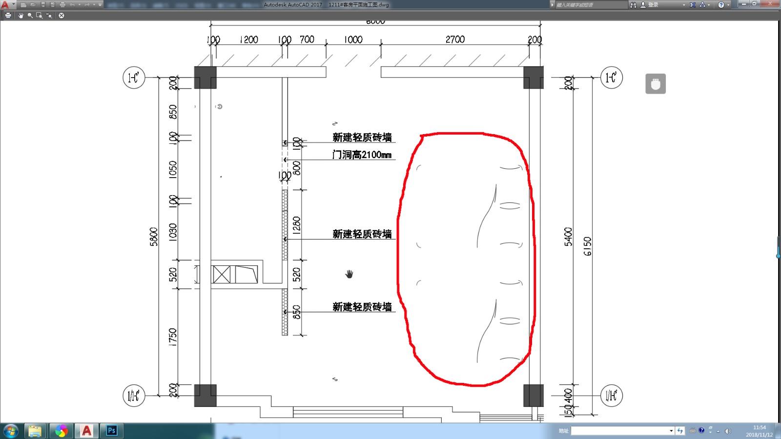 CAD出现的时候多余解决的线条打印,图形cad2011新功能图片