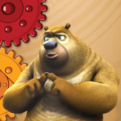 纸杯手工制作熊二图解