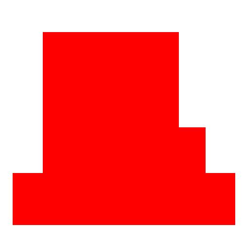 这种三角形用ps怎么做 详细点