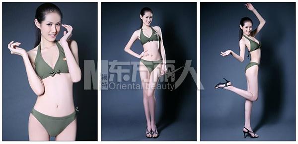 展开全部 校简介东方丽人模特艺校是由青岛市模特协会主办的专业