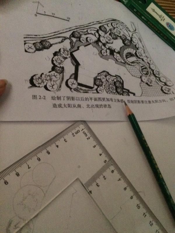 要应该1比500的图纸在A3纸上画1比250看着怎plusx2020图纸图片