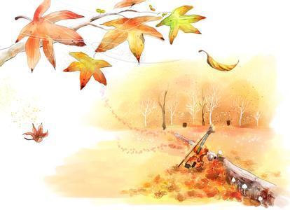 �y�k_泪烛摇摇爇短檠,牵愁照恨动离情.  谁家秋院无风入?何处秋窗无雨声?