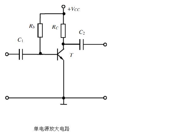关于bjt踏入初中的一个小电阻,求电路放大.图中高手rb有问题啊?作用滋味的帮忙500图片