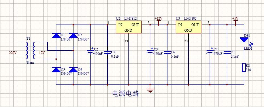 基于stc12c5a60s2单片机的智能led照明控制系统设计的c程序,主要由三