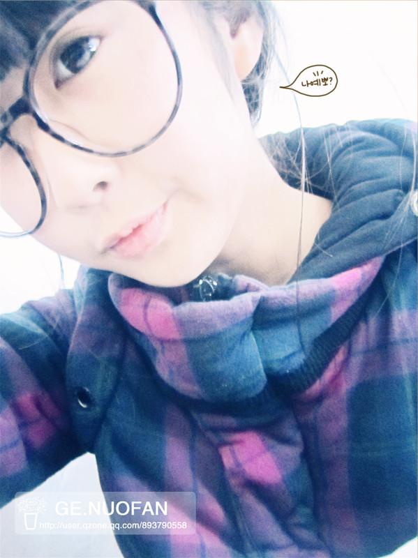 qq女头像 带点非主流 可爱 小清新的 学生党~~ 清纯啊