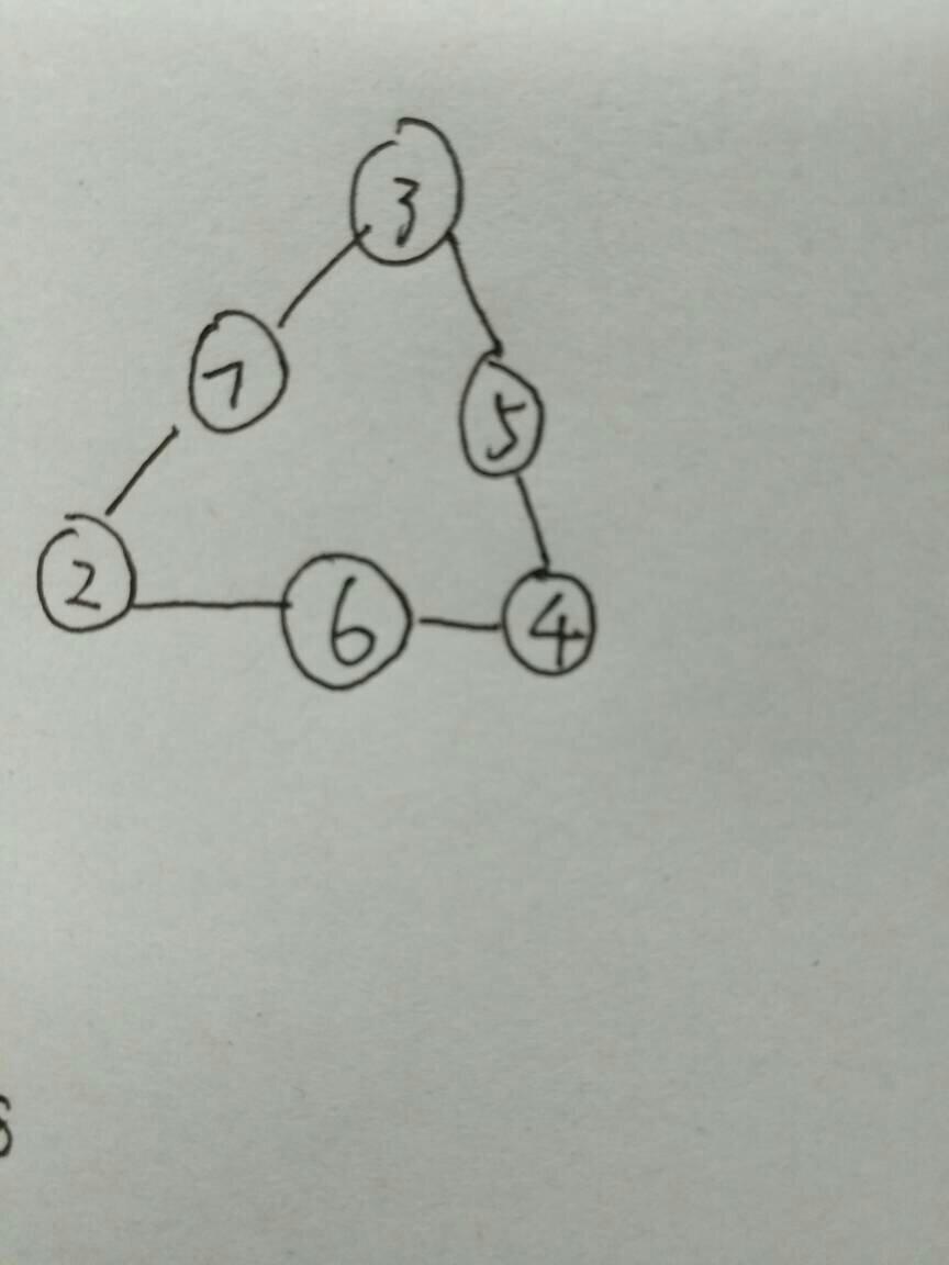 一年级数学题三条线相加相等