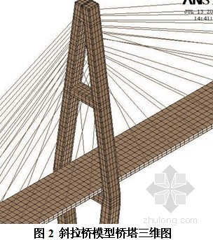 木工桥的设计图