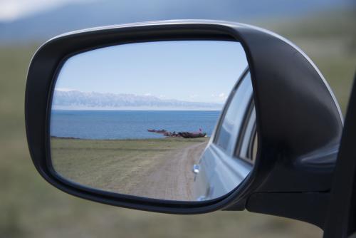 汽车倒车镜和后视镜怎么调