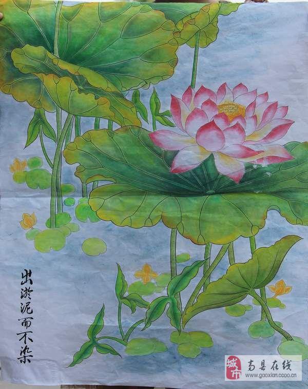 我的梦中国梦绘画(可以是图片,也可以文字介绍一下图画的内容)(图片的