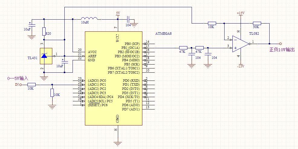 电路 电路图 电子 户型 户型图 平面图 原理图 986_494