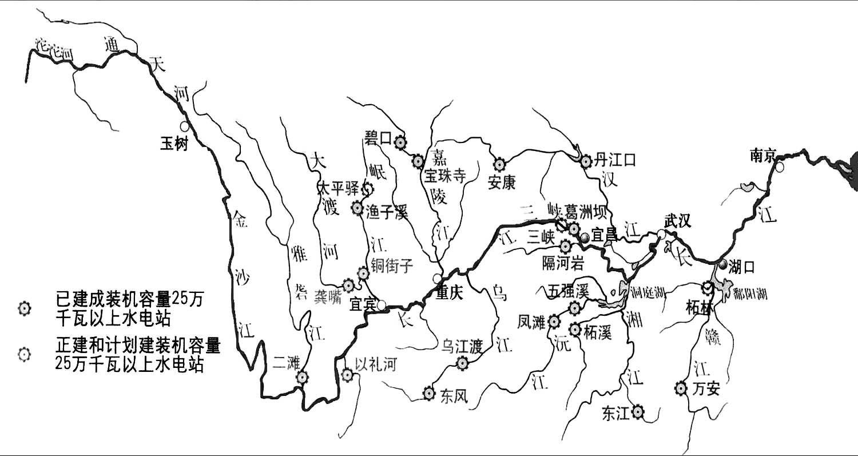 地图 简笔画 手绘 线稿 1500_797