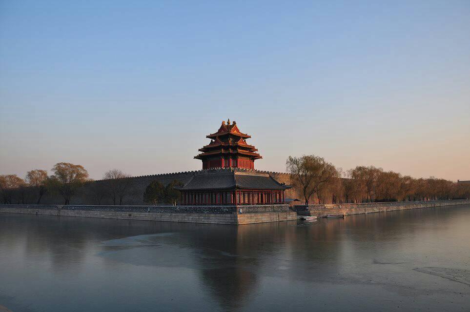 谁有北京旅游风景区图片,比如故宫,长城等等.手机自拍