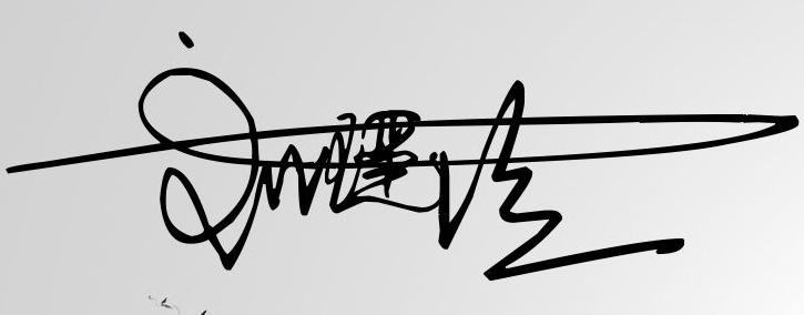 个性姓名签名设计图片