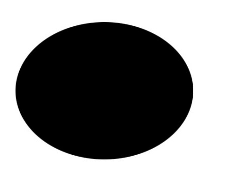 photoshop里怎么才能让一组图片呈椭圆形排列?详细一点,略懂ps