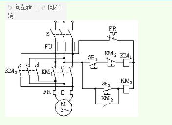 设计用按钮控制一台电动机既能点动又能长动的控制线路