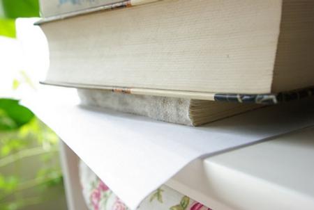 硬纸板手工制作大全 装书