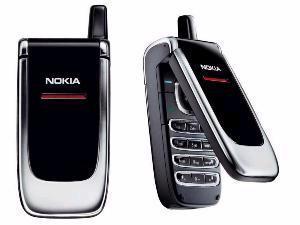 诺基亚6060的介绍图片