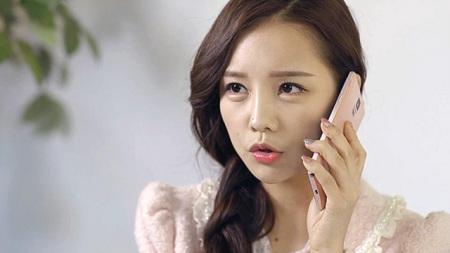 哪位大神可以告诉我,韩国电影日历女郎里的李熙还演过